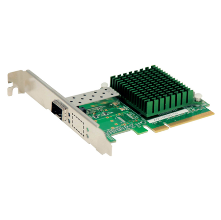 SuperMicro Standard Low-profile 1-port 10GbE SFP+ 82599EN; OEM and Bundled only
