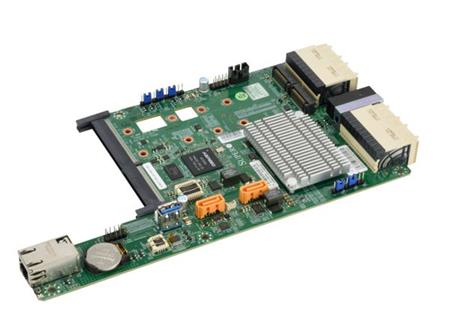 PCB and BMC with 10Gbase-T for 8-way system - Server use only